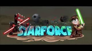 StarForceMC intro/end