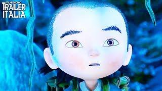 MONKEY KING - The hero is back | Trailer Italiano del film d'animazione