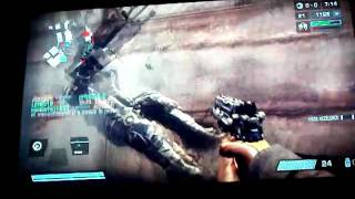 killzone 3 gameplay very good game