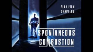 Spontaneous Combustion - UK DVD Menu, Region 2