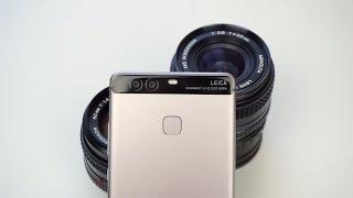 Huawei P9 Test | 5 Wochen Langzeit-Review | deutsch