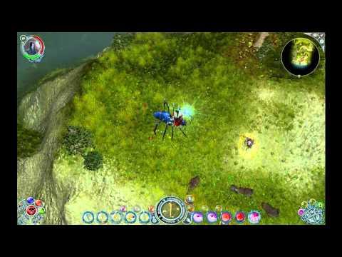 Sacred 2 Fallen Angel The Battle Rages video game von YouTube · Dauer:  1 Minuten 17 Sekunden