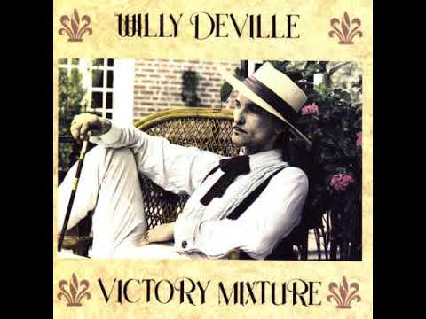 Willy Deville Hello My Lover