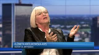 Elżbieta Królikowska-Avis o zamachach w Wielkiej Brytanii i lewicowej tyranii