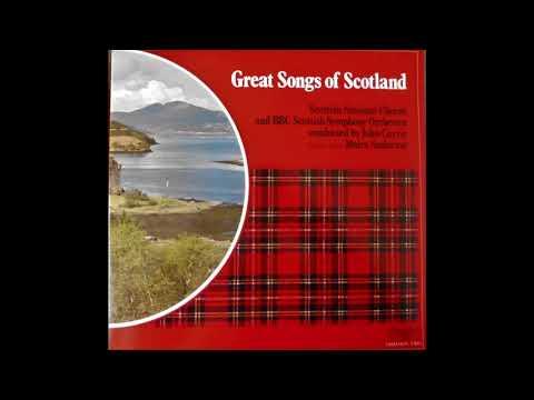 Loch Lomond - Scottisch National Chorus