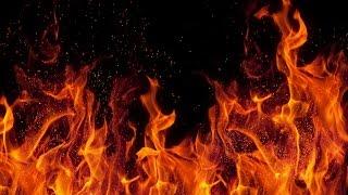 Ruqyah  api yang membakar iblis