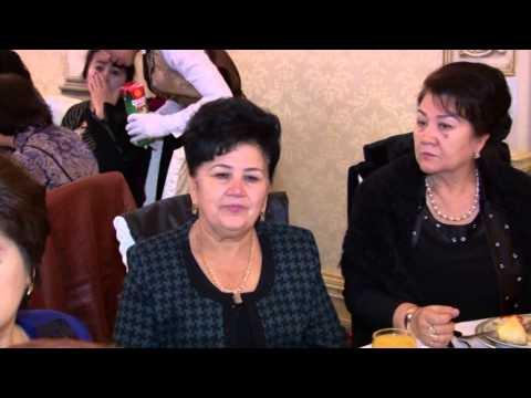 Узбекская свадьба в Ташкенте.-2