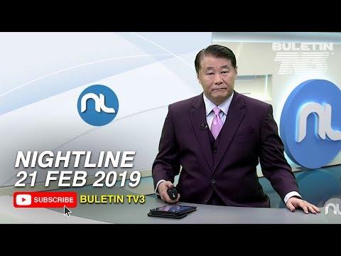 Nightline (2019) | Thu, Feb 21