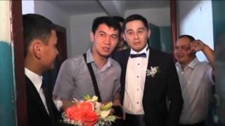 Копия видео выкуп невесты(Креативный выкуп невесты в Петропавловске., 2015-09-04T18:22:12.000Z)