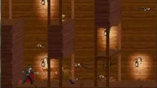 Let's Play: ZORRO! Part 1 - Prince of Zorro