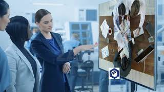 Talesale Sales Amplified  English | Explainer video of Talesmart by zappl