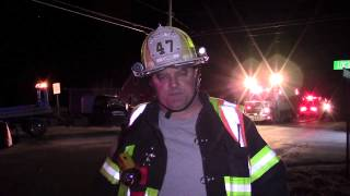 Lehigh Township accident involves injuries April 1, 2015
