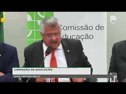 Bacelar - Comissão de Educação (CAPES/CNPq)