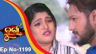 Durga | Full Ep 1199 | 11th Oct 2018 | Odia Serial - TarangTV
