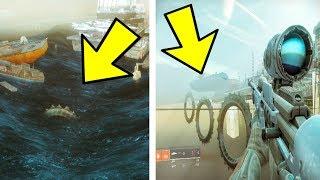 Leviathan found on titan? (destiny 2)