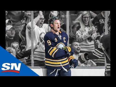 2018 NHL Plays of The Week - Week 1 Edition