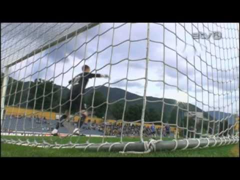 Ukraine 4:0 Estonia 2012