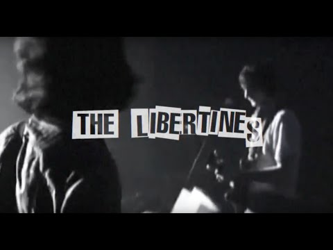 The Libertines - Death on the Stairs (Live in Japan 2003) 【日本語対訳付き】