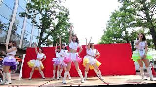 説明 2017年8月20日(日) 南幌市場内アイドル野外ステージ 会場:札幌...