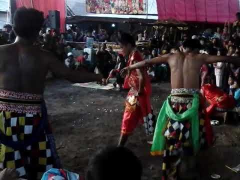 Traditional Arts of Java | Jathilan Yogyakarta
