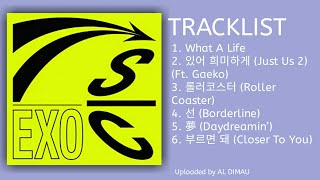 Download [ Full Album ] EXO-SC 세훈&찬열 - What A Life
