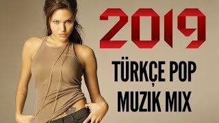 2019 Türkçe Pop Şarkılar - Yeni Hareketli Türkçe Pop 2019 Remix