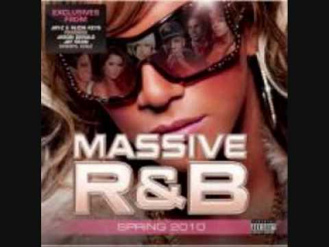 iyaz - replay - massive R&B 2010 spring collection - track 5