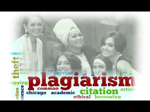 Kasus Jiplak Lagu - Plagiarism Mp3
