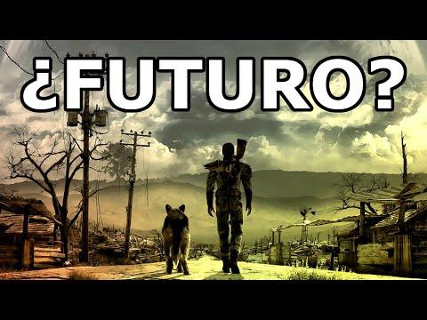 Misterio: ¿Fallout 3 Predice EL Futuro? | Fallout 3