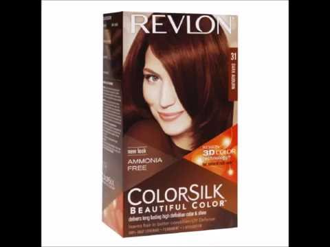 Revlon Colorsilk Beautiful Color Dark Auburn 31 1 Ea