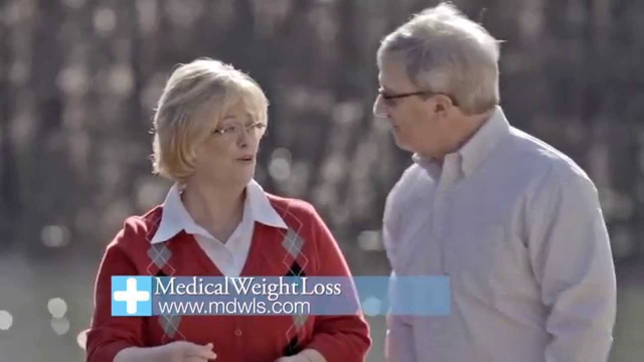 Medical Weight Loss By Healthogenics Tv Commercial Youtube
