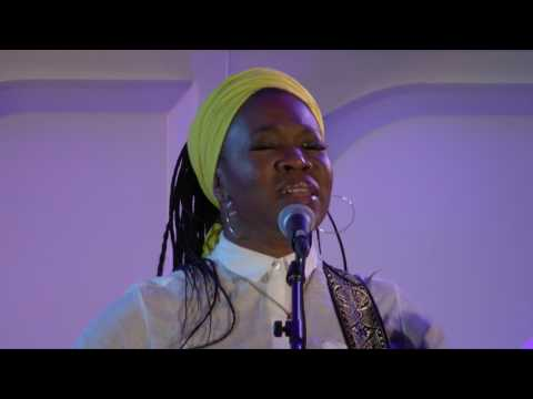 India Arie's Moving Performance of
