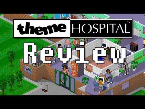LGR - Theme Hospital - DOS PC Game Review