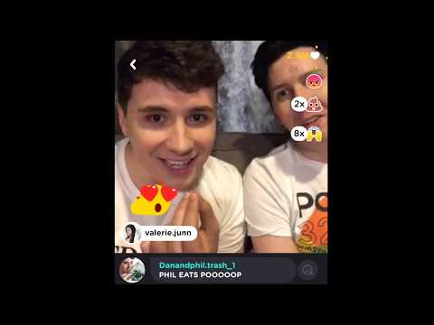 Dan and Phil Rize Show August 7, 2018