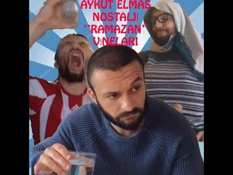 Aykut Elmas En Sevilen Ramazan Vineları HD