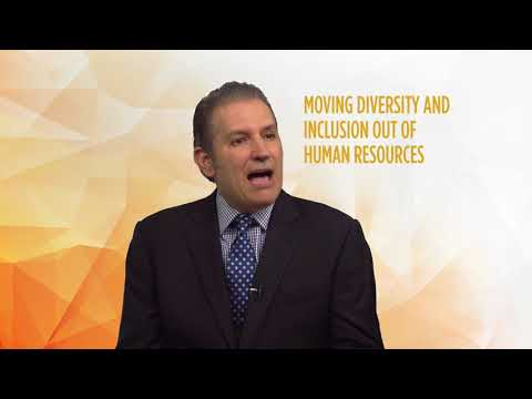Why Diversity And Inclusion Fails