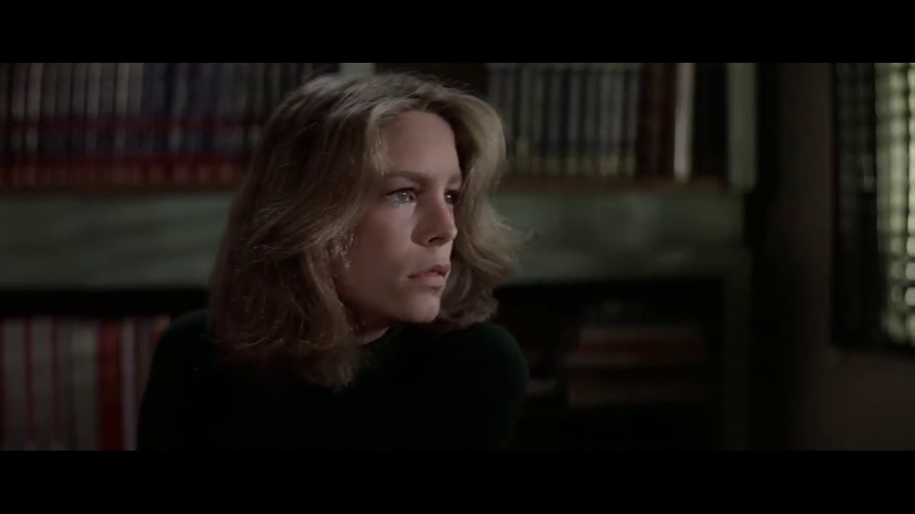 Character Tribute , Halloween (1978) Laurie Strode