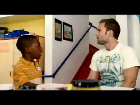 Role Models (Trailer) Release November 2008