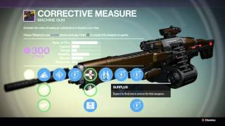 Destiny - Heavy Ammo Glitch *7 Rockets Per Pack* Unlimited Heavy Ammo