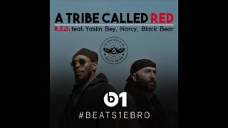 A Tribe Called Red - R.e.d. Feat. Yasiin... @ www.OfficialVideos.Net