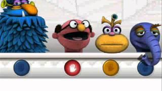 Muppet show google theme midnight oil