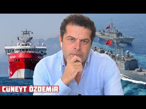 MAVİ VATAN'IN PERDE ARKASI İLK KEZ BU KADAR NET KONUŞULDU