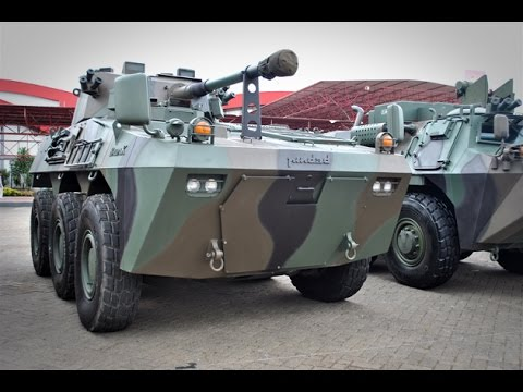 Indo Defence 2016: CMI gunning for Asia-Pacific sales