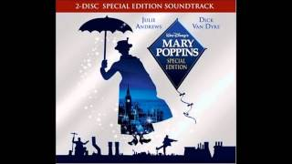 Play Jolly Holiday (Reprise)