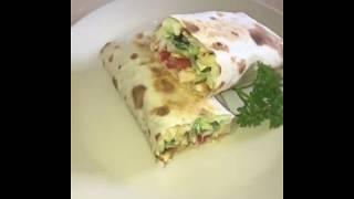 ГОТОВИМ ШАУРМУ ДОМА рецепты шаверма своими руками еда кебаб