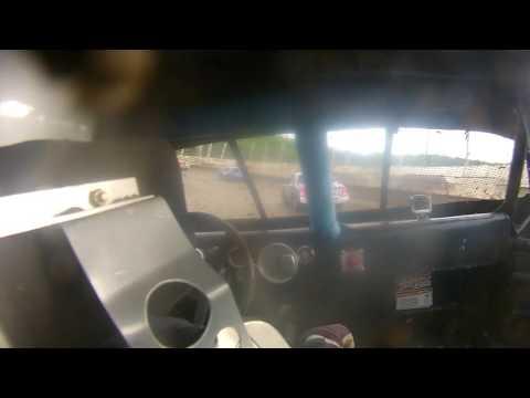 6-17-17 Lebanon Valley Speedway Purestock 2
