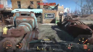 FALLOUT 4 GAMEPLAY #38