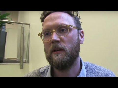 Dagbladets politiske redaktør om situasjonen på Stortinget