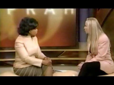 Susan's Oprah Interview 3: Older Women/Younger Men Couples