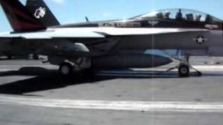 navy fighter jet aircraft carrier launch and recovery uss ronald reagan cvn 76 rimpac 2010